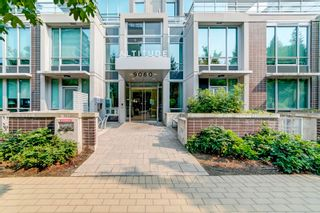 """Photo 2: 306 9060 UNIVERSITY Crescent in Burnaby: Simon Fraser Univer. Condo for sale in """"Altitude Tower 2"""" (Burnaby North)  : MLS®# R2609733"""