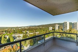 """Photo 18: 1603 3980 CARRIGAN Court in Burnaby: Government Road Condo for sale in """"DISCOVERY PLACE"""" (Burnaby North)  : MLS®# R2413683"""