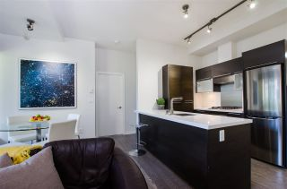 "Photo 12: 304 1252 HORNBY Street in Vancouver: Downtown VW Condo for sale in ""PURE"" (Vancouver West)  : MLS®# R2456656"