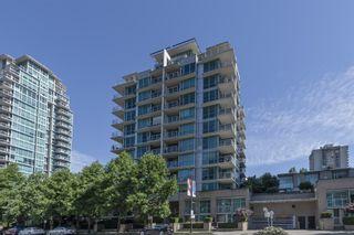 """Photo 1: 304 168 E ESPLANADE Avenue in North Vancouver: Lower Lonsdale Condo for sale in """"Esplanade West"""" : MLS®# R2621169"""