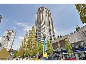 Main Photo: 3004 2980 Atlantic Avenue in : North Coquitlam Condo for sale (Coquitlam)  : MLS®# V1122874