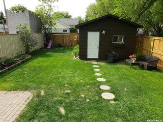 Photo 17: 819 31st Street West in Saskatoon: Westmount Residential for sale : MLS®# SK781864