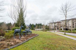 "Photo 38: 413 1330 GENEST Way in Coquitlam: Westwood Plateau Condo for sale in ""THE LANTERNS"" : MLS®# R2548112"