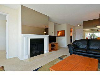 """Photo 3: 305 1354 WINTER Street: White Rock Condo for sale in """"Winter Estates"""" (South Surrey White Rock)  : MLS®# F1448115"""