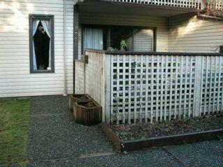 """Photo 9: 4704 48B Street in Ladner: Ladner Elementary Townhouse for sale in """"FAIREHARBOUR"""" : MLS®# V625276"""