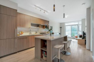 Photo 2: 311 6588 NELSON Avenue in Burnaby: Metrotown Condo for sale (Burnaby South)  : MLS®# R2538645