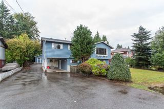 Photo 1: 21747 117 AVENUE in Maple Ridge: West Central House for sale : MLS®# R2501734