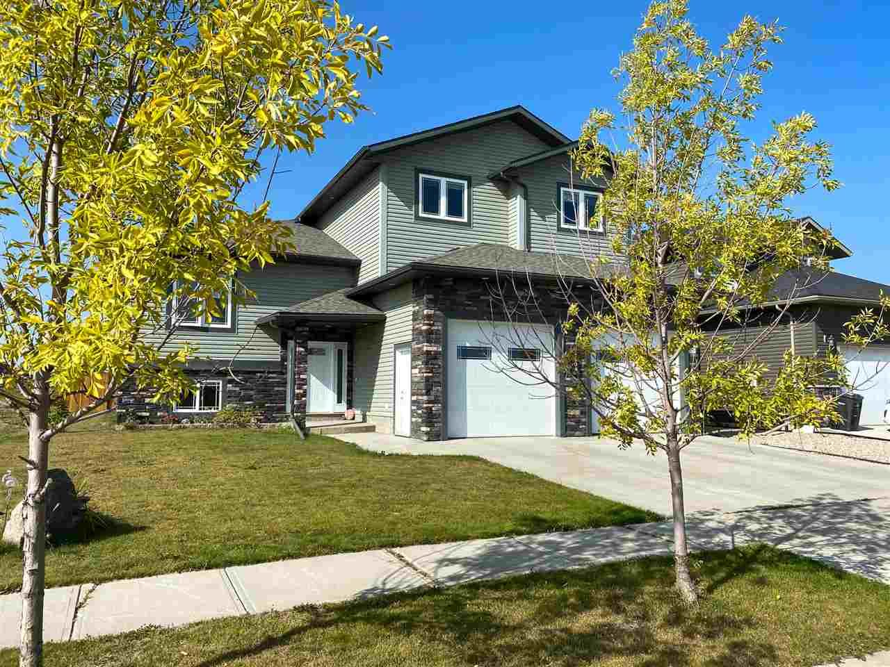 Main Photo: 1404 Wildrye Crescent: Cold Lake House for sale : MLS®# E4215112