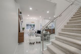 """Photo 15: 4 9219 WILLIAMS Road in Richmond: Saunders Townhouse for sale in """"WILLIAMS & PARK"""" : MLS®# R2484172"""