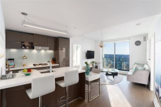 Photo 2: 4101 777 RICHARDS Street in Vancouver: Downtown VW Condo for sale (Vancouver West)  : MLS®# R2566259