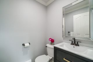 Photo 17: 15 6450 199 STREET in Langley: Willoughby Heights Townhouse for sale : MLS®# R2466532