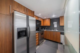 Photo 5: 105 1238 SEYMOUR STREET in Vancouver: Downtown VW Townhouse for sale (Vancouver West)  : MLS®# R2532797
