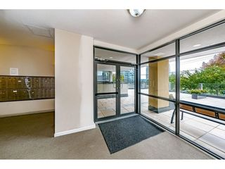 """Photo 18: 603 209 CARNARVON Street in New Westminster: Downtown NW Condo for sale in """"ARGYLE HOUSE"""" : MLS®# R2625168"""