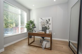 Photo 13: 4682 CAPILANO ROAD in North Vancouver: Canyon Heights NV Townhouse for sale : MLS®# R2535443