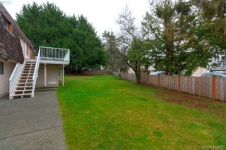 Photo 36: 1813 Rossiter Pl in VICTORIA: SE Lambrick Park House for sale (Saanich East)  : MLS®# 830624