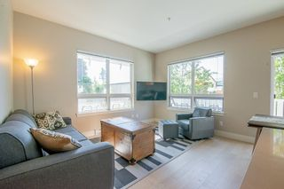 """Photo 5: 1 278 CAMATA Street in New Westminster: Queensborough Townhouse for sale in """"Canoe"""" : MLS®# R2403049"""