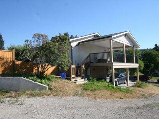 Photo 23: 748 GLENEAGLES DRIVE in : Sahali House for sale (Kamloops)  : MLS®# 141680