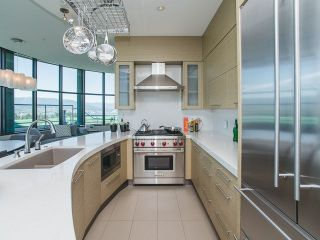 Photo 11: 2001 1888 ALBERNI Street in Vancouver: West End VW Condo for sale (Vancouver West)  : MLS®# R2264448