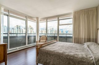"""Photo 16: PHB 139 DRAKE Street in Vancouver: Yaletown Condo for sale in """"CONCORDIA II"""" (Vancouver West)  : MLS®# R2169422"""