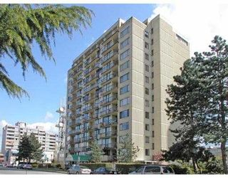 """Photo 1: 605 620 7TH Avenue in New_Westminster: Uptown NW Condo for sale in """"Charter House"""" (New Westminster)  : MLS®# V660368"""