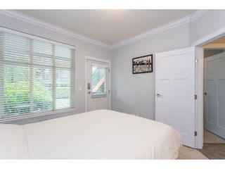 """Photo 21: 106 6655 192 Street in Surrey: Clayton Townhouse for sale in """"ONE 92"""" (Cloverdale)  : MLS®# R2492692"""