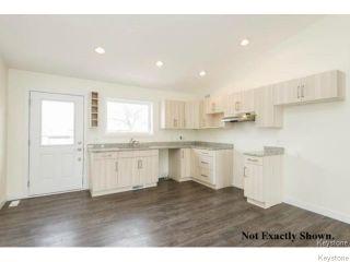 Photo 6: 432 Collegiate Street in Winnipeg: Residential for sale : MLS®# 1603870
