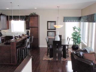 Photo 3: 48 Britton Bay in HEADINGLEY: Headingley North Condominium for sale (West Winnipeg)  : MLS®# 1100541