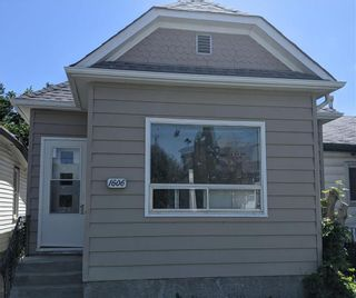 Photo 1: 1606 Alexander Avenue in Winnipeg: Weston Residential for sale (5D)  : MLS®# 202123855