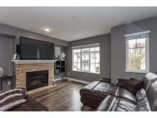 """Photo 9: 40 20560 66 Avenue in Langley: Willoughby Heights Townhouse for sale in """"AMBERLEIGH II"""" : MLS®# R2134449"""