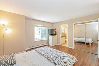 """Photo 11: 30 10080 KILBY Drive in Richmond: West Cambie Townhouse for sale in """"Savoy Garden"""" : MLS®# R2607252"""