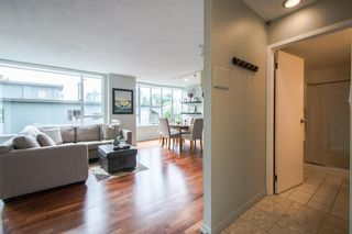 """Photo 7: 403 1566 W 13TH Avenue in Vancouver: Fairview VW Condo for sale in """"ROYAL GARDENS"""" (Vancouver West)  : MLS®# R2080778"""