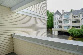 """Photo 9: 223 6820 RUMBLE Street in Burnaby: South Slope Condo for sale in """"GOVERNOR'S WALK"""" (Burnaby South)  : MLS®# R2278419"""