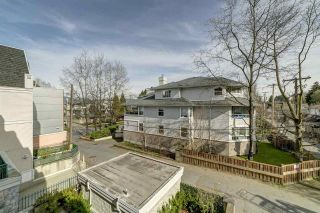 "Photo 10: 313 3278 HEATHER Street in Vancouver: Cambie Condo for sale in ""THE HEATHERSTONE"" (Vancouver West)  : MLS®# R2561814"
