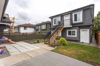 Photo 20: 2441 E 4TH AVENUE in Vancouver: Renfrew VE House for sale (Vancouver East)  : MLS®# R2133270