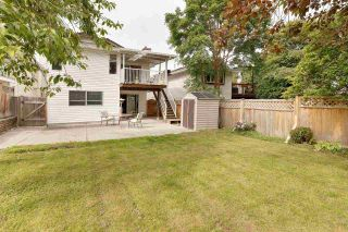 Photo 31: 1950 LANGAN Avenue in Port Coquitlam: Lower Mary Hill House for sale : MLS®# R2586564
