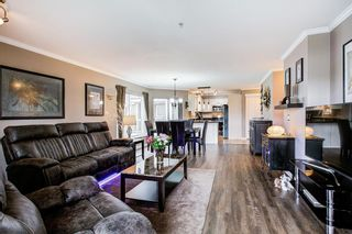"Photo 3: 214 22255 122 Avenue in Maple Ridge: West Central Condo for sale in ""MAGNOLIA GATE"" : MLS®# R2539586"