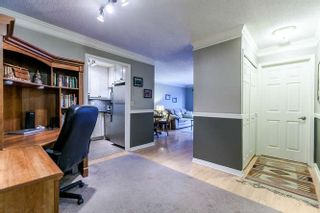 "Photo 6: 201 3875 W 4TH Avenue in Vancouver: Point Grey Condo for sale in ""LANDMARK JERICHO"" (Vancouver West)  : MLS®# R2150211"
