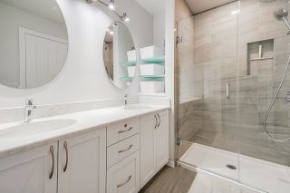 """Photo 18: 63 8415 CUMBERLAND Place in Burnaby: The Crest Townhouse for sale in """"Ashcombe"""" (Burnaby East)  : MLS®# R2625029"""