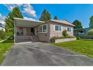 """Photo 4: 251 1840 160 Street in Surrey: King George Corridor Manufactured Home for sale in """"BREAKAWAY BAYS"""" (South Surrey White Rock)  : MLS®# R2574472"""