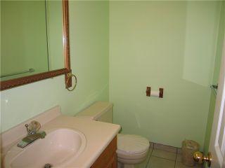 Photo 5: 122 MINER Street in New Westminster: Sapperton 1/2 Duplex for sale : MLS®# V847619