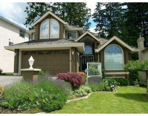 Main Photo: 2962 WATERFORD PL in Coquitlam: Westwood Plateau House for sale : MLS®# V541383