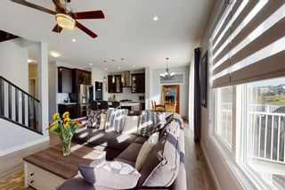 Photo 5: 18 Carrington Road NW in Calgary: Carrington Detached for sale : MLS®# A1149582