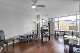 Photo 3: 203 6015 IONA Drive in Vancouver: University VW Condo for sale (Vancouver West)  : MLS®# R2256243