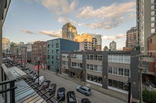 "Photo 5: 303 1275 HAMILTON Street in Vancouver: Yaletown Condo for sale in ""ALDA"" (Vancouver West)  : MLS®# R2606541"