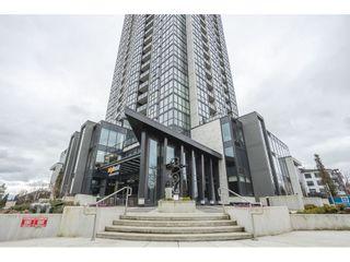 Photo 2: 1208 2180 GLADWIN Road: Condo for sale in Abbotsford: MLS®# R2563444