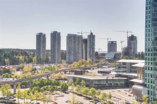 """Photo 16: 1413 13438 CENTRAL Avenue in Surrey: Whalley Condo for sale in """"Prime on The Plaza"""" (North Surrey)  : MLS®# R2560921"""