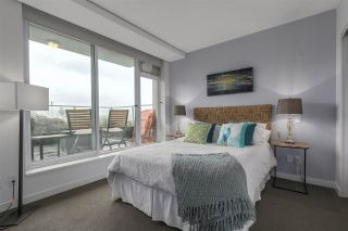 Photo 11: 602 728 W 8TH AVENUE in Vancouver: Fairview VW Condo for sale (Vancouver West)  : MLS®# R2117792