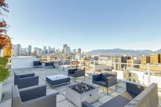 """Photo 14: 711 189 KEEFER Street in Vancouver: Downtown VE Condo for sale in """"KEEFER BLOCK"""" (Vancouver East)  : MLS®# R2217434"""