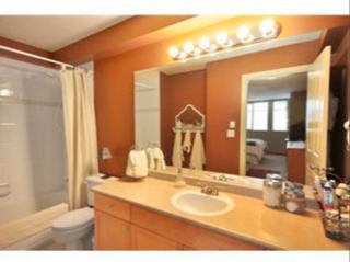Photo 5: 202 8080 Nicklaus North Boulevard in Whistler: Green Lake Estates Condo for sale