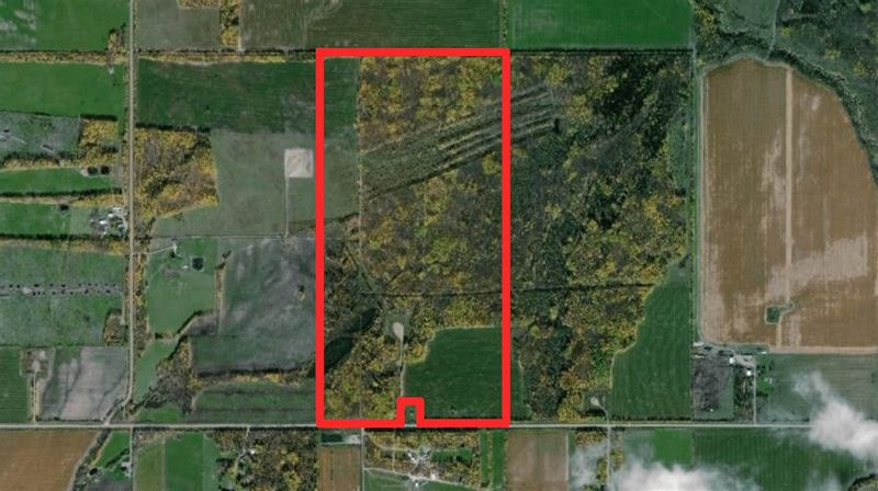 FEATURED LISTING: EAST - 1/2 - SEC 3 BUICK CREEK Road Fort St. John